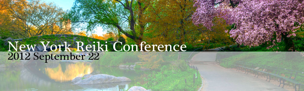 New York Reiki Conference