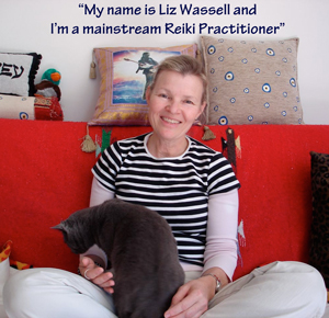 Photo of Liz Wassell