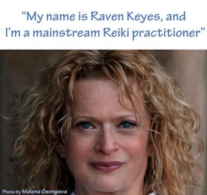 Raven Keyes photo